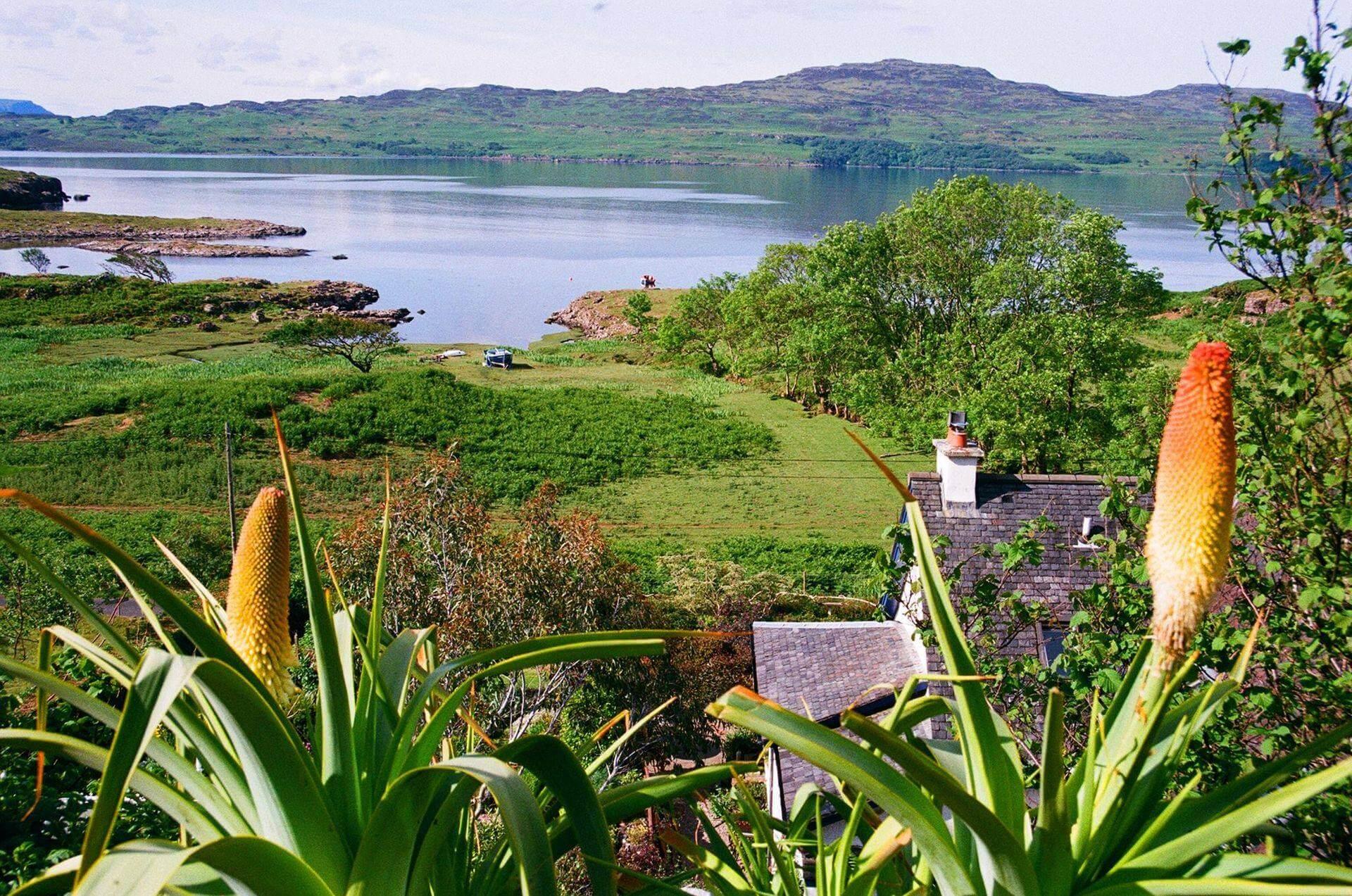 Lip na Cloiche Ballygown Isle of Mull